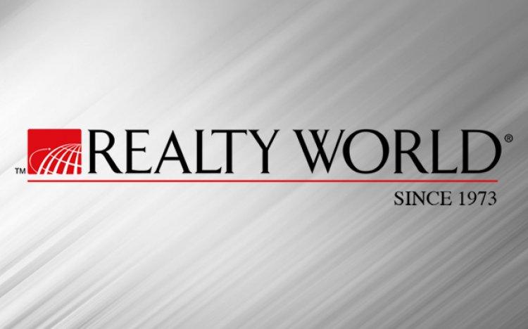 Realty World Afiş Baskı